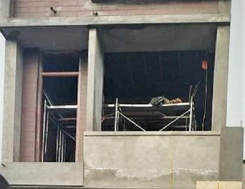 Hai người bị điện giật chết khi làm trần thạch cao ở Bắc Ninh -