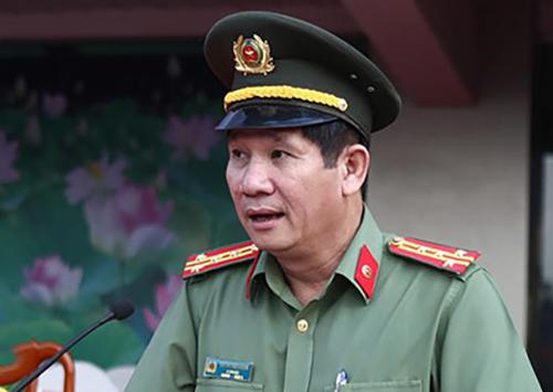 Hai lãnh đạo tỉnh Đồng Nai bị đề nghị kỷ luật -