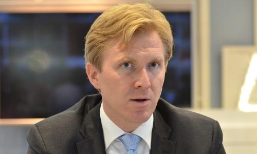 Cựu quan chức Mỹ: Washington không chấp nhận Bắc Kinh áp bá quyền - ảnh 1