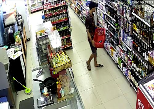 Nhóm cướp nhí ở Sài Gòn - ảnh 1