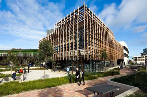 Đại học Nam Úc. Ảnh: Studyco