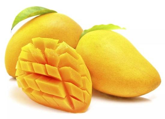 Bí quyết tăng cân nhờ 6 loại trái cây - 1