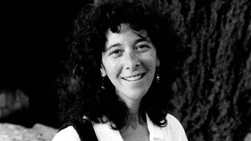 Margo Perin ở Italy năm 1998. Ảnh: BBC.