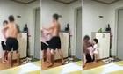 Võ sư đánh vợ không xứng đáng làm thầy - ảnh 1