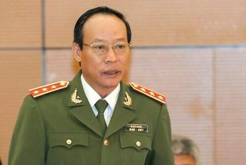 Áp lực điều tra vụ cựu bộ trưởng nhận hối lộ 3 triệu USD - ảnh 1