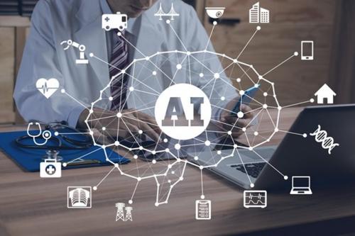 Cùng với sự thay thế, AI cũng tạo ra nhiều cơ hội việc làm mới và giúp cuộc sống con người tiện nghi hơn.