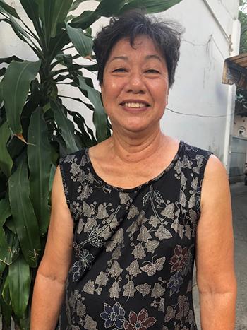 Cựu binh Mỹ thực hiện lời hứa 50 năm với bạn gái Việt