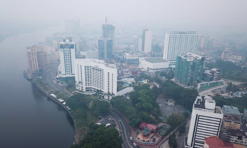 Malaysia sap gay mua nhan tao