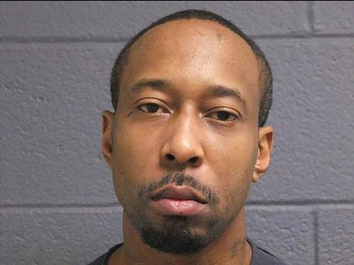 Ảnh chụp James khi bị bắt. Ảnh: MDOC.
