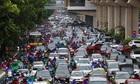 Đường 4.800 tỷ đồng ở cửa ngõ Tân Sơn Nhất chỉ giúp giảm kẹt xe cục bộ - ảnh 5