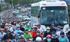 Đường 4.800 tỷ đồng ở cửa ngõ Tân Sơn Nhất chỉ giúp giảm kẹt xe cục bộ - ảnh 3