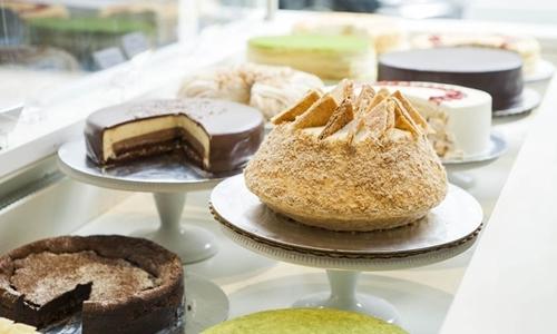 Người giao hàng bị tố ăn cắp hơn 1.000 cái bánh ngọt - ảnh 1
