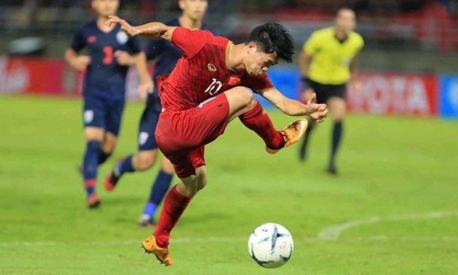 Điểm yếu lớn nhất của tuyển Việt Nam là hàng tiền vệ - ảnh 2