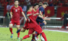 Cầu thủ Việt kỹ thuật chẳng kém ai, chỉ thua mỗi thể lực - ảnh 2
