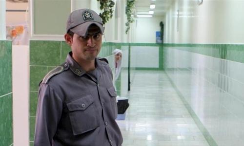 Iran bắt ba người Australia - ảnh 1