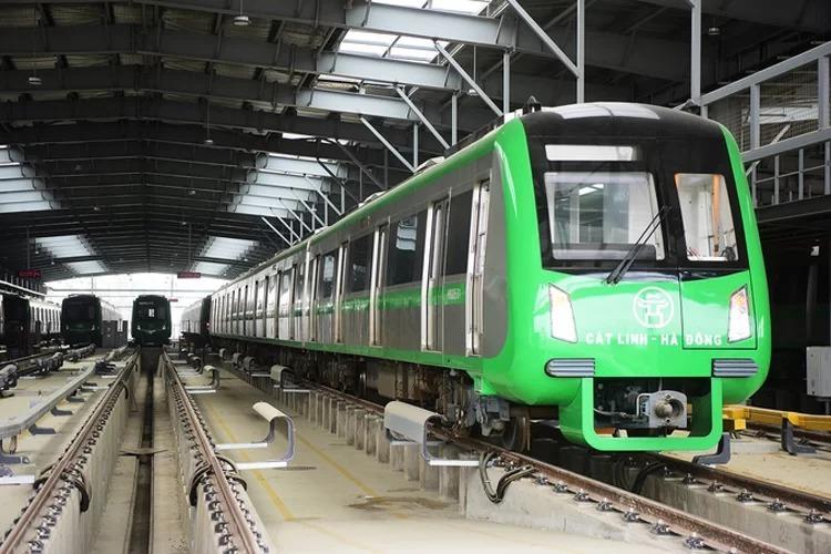 Tư vấn Pháp đánh giá an toàn hệ thống đường sắt Cát Linh - Hà Đông - ảnh 1