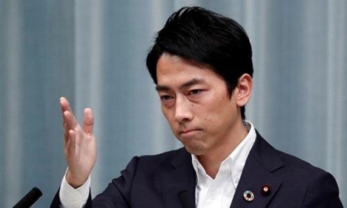 Bộ trưởng Nhật muốn từ bỏ năng lượng hạt nhân - ảnh 1