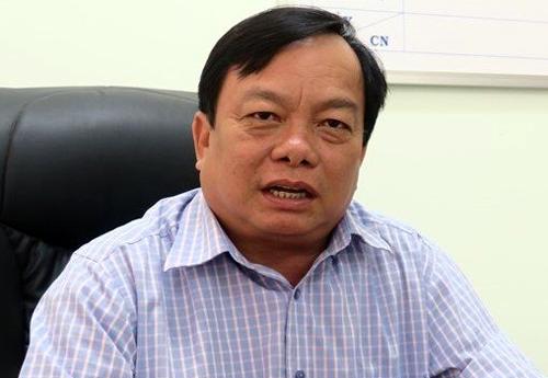 Phó chủ tịch TP Phan Thiết bị bắt - ảnh 4