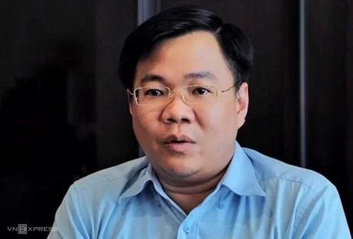 Ông Tề Trí Dũng được bổ nhiệm làm Tổng giám đốc Công ty Tân Thuận - IPC lúc 34 tuổi. Ảnh: Hữu Khoa