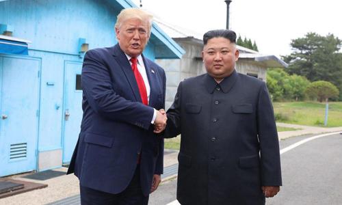 Triều Tiên nêu điều kiện nối lại đàm phán với Mỹ - ảnh 1