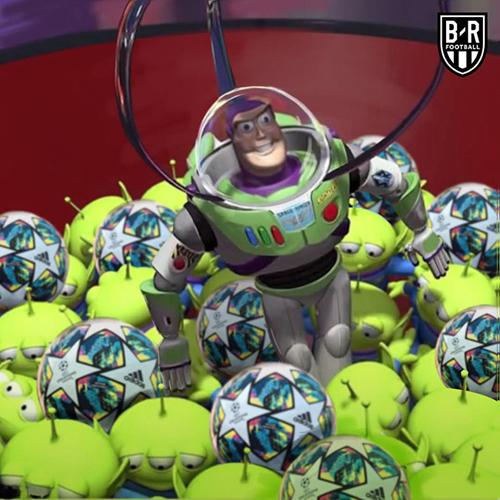 Có quá nhiều ứng viên vô địch cho mùa giải năm nay.