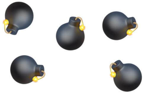 Sáu câu đố xác định phương hướng - ảnh 1