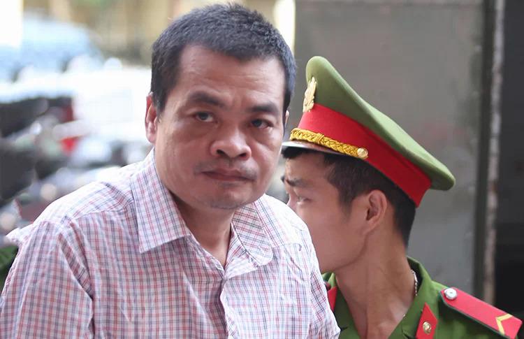 Gần 200 người bị triệu tập trong vụ án nâng điểm thi ở Hà Giang - ảnh 3