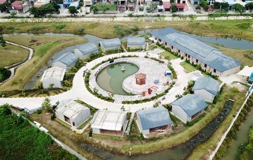 Chủ đầu tư xây nhà ở trái phép cho công nhân Trung Quốc - ảnh 1