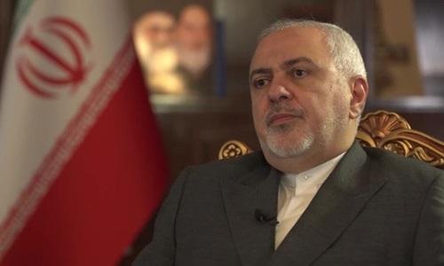 Ngoại trưởng Iran cảnh báo chiến tranh toàn diện - ảnh 1