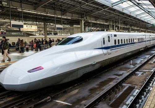Chính phủ đốc thúc hoàn thiện đề án đường sắt tốc độ cao - ảnh 1