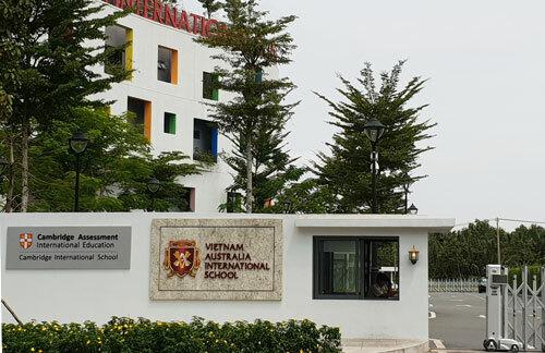 Trường Quốc tế Việt Úc xin lỗi phụ huynh - ảnh 1