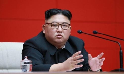 Triều Tiên chỉ trích Hàn Quốc làm xấu tình hình khu vực - ảnh 1