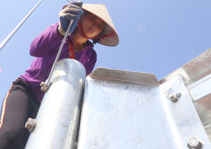 Cao tốc Bắc Giang - Lạng Sơn trước ngày thông xe