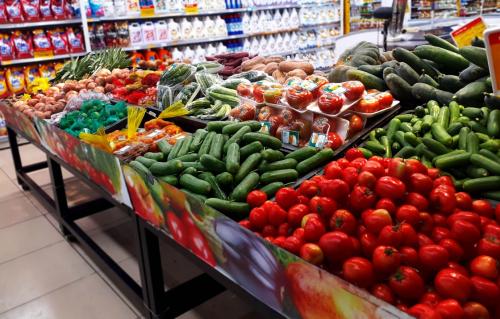 Biện pháp kiểm soát an toàn thực phẩm trong nông nghiệp