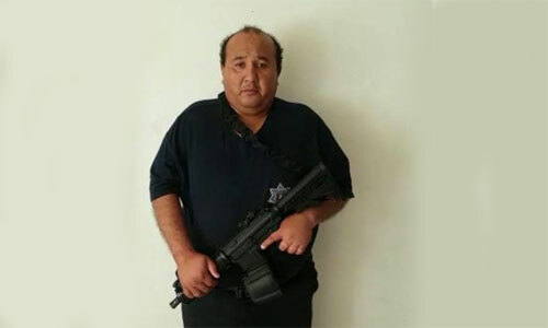 Jose Antonio Archi Yama