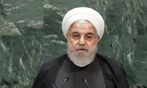 Iran muon My 'chi them' neu muon dat thoa thuan