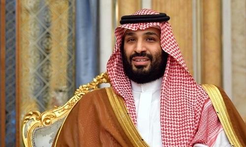 Thai tu Arab Saudi phu nhan ra lenh giet Khashoggi