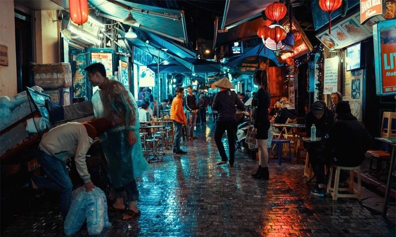 Đêm ở Đài Loan đáng sống như ngày - ảnh 1