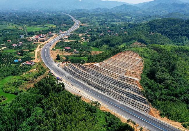 Lạng Sơn xin ngân sách hơn 3.100 tỷ làm cao tốc - ảnh 1
