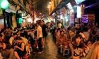 Đêm ở Đài Loan đáng sống như ngày - ảnh 2