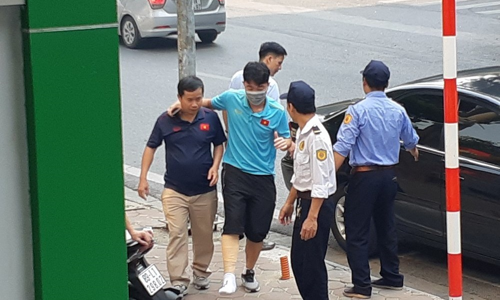 HLV Park Hang-seo cần sự ổn định - ảnh 1