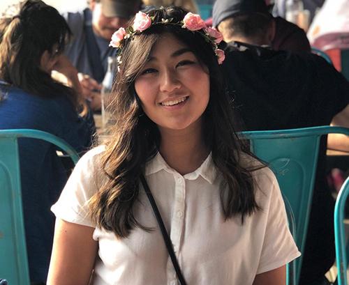 Cô gái Thụy Điển khao khát tìm mẹ ruột Việt Nam - ảnh 1