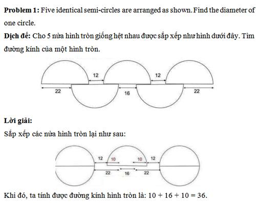 Đáp án ba bài toán khó trong kỳ thi tốt nghiệp tiểu học Singapore