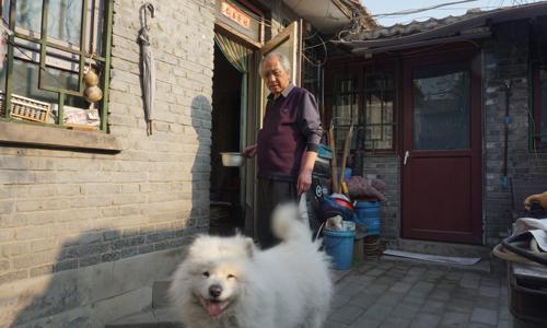 Những người muốn ở rìa làn sóng hiện đại hóa Bắc Kinh - ảnh 2