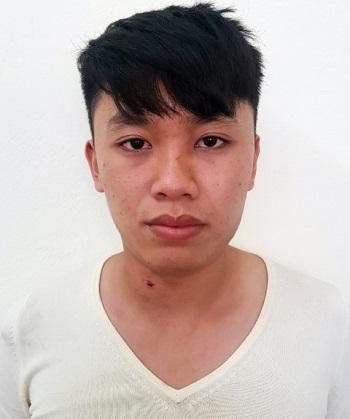 Nguyễn Anh Tuấn. Ảnh: C.A