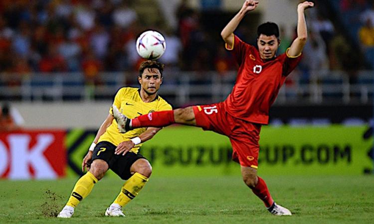 Aidil Zafuan đánh giá cao Việt Nam, đội đang đứng vị trí 99 trên bảng điểm FIFA.