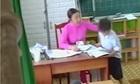Giáo viên đánh học sinh có thể tạo ra thế hệ lì lợm