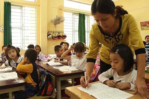 Thanh Hóa sẽ tuyển thêm 3.700 giáo viên