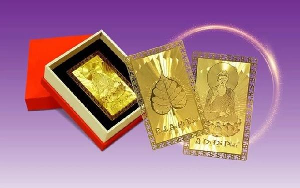 Tất cả các cặp đôi tham gia cuộc thi đều được nhận hai thẻ Bình An mạ vàng của DOJI.