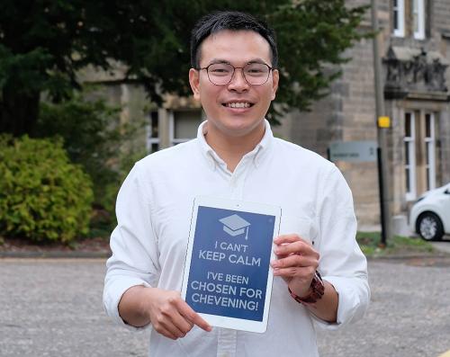 25 năm học bổng Chevening đồng hành cùng tài năng Việt - ảnh 2
